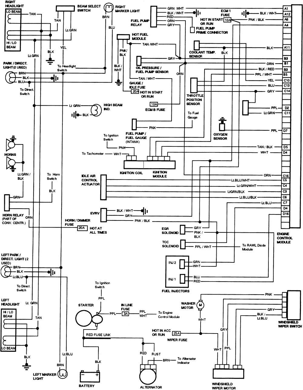 1983 Chevy Wiring Diagram 1995 Chevy Lumina Stereo Wiring Diagram Bege Wiring Diagram