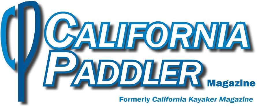 California Paddler Magazine