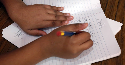 How Does Race Affect a Student's Math Education?