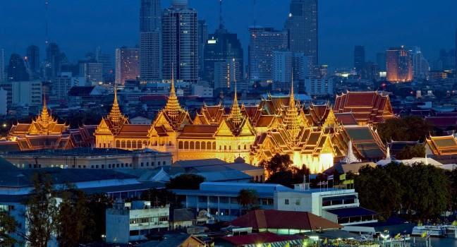 Hotel Terbaik Di Bangkok, Thailand.
