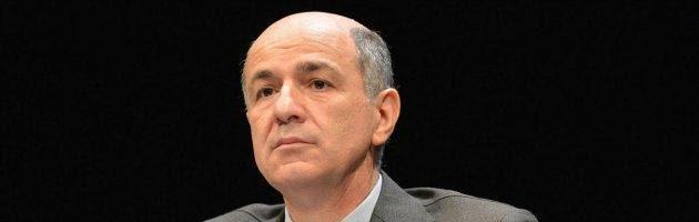 Il ministro dello Sviluppo Corrado Passera