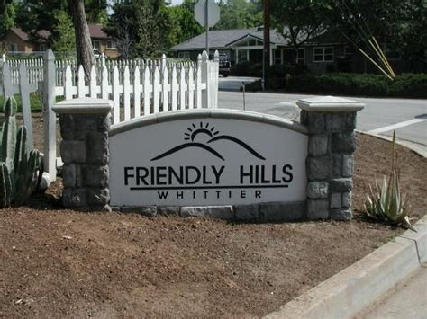 17 Best images about Whittier Friendly Hills on Pinterest