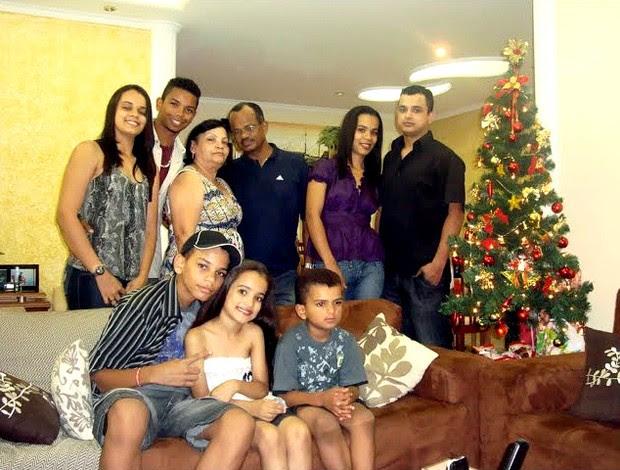família David flamengo