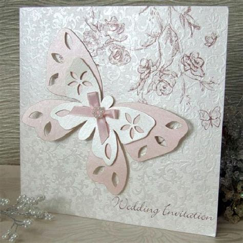 13 best {Butterfly Wedding Invitations} images on