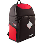 Bower Sky Capture Series Backpack for drone - Black/Red