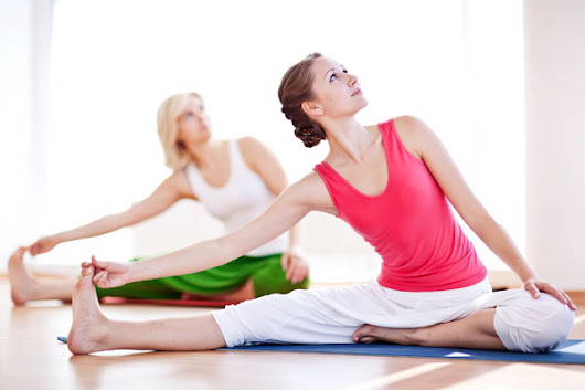 5 Health Benefits Of Yoga For Weight Loss
