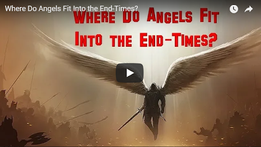Where Do Angels Fit Into the End-Times? - Christianhome11|Verses|Geet Zaboor|Messages|Urdu Audio Bible|Christian Movies In Urdu|Christian Talent|Christian News|