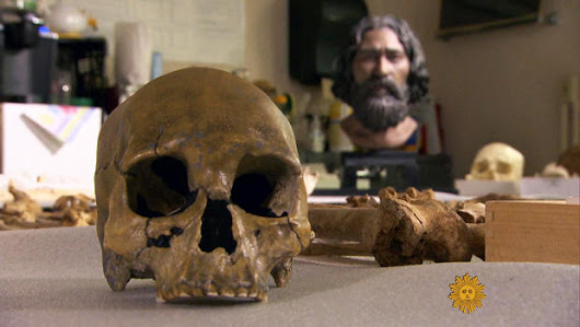 DNA analysis proves Kennewick Man is Native American