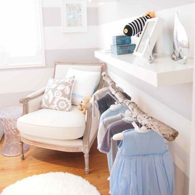 Sharing A Room With Baby 8 Space Saving Ideas Todays Parent