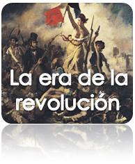 La era de la revolucion