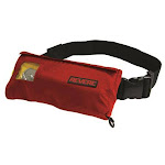 Inflatable Belt Pack- Red