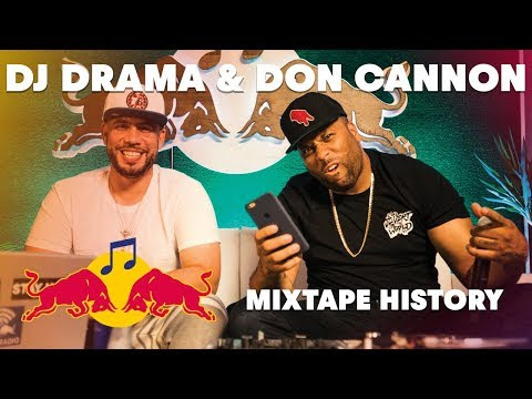 DJ Drama & Don Cannon Lecture | Red Bull Music Academy