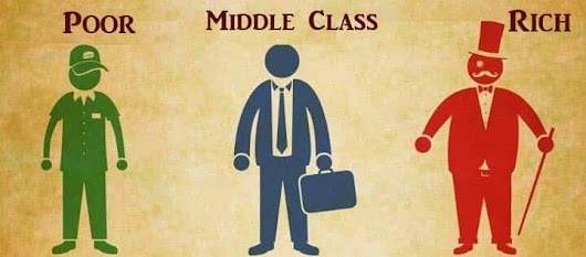 Topic: Support the Middle Class for Power AND The 49% for Prosperity | CSQ Research