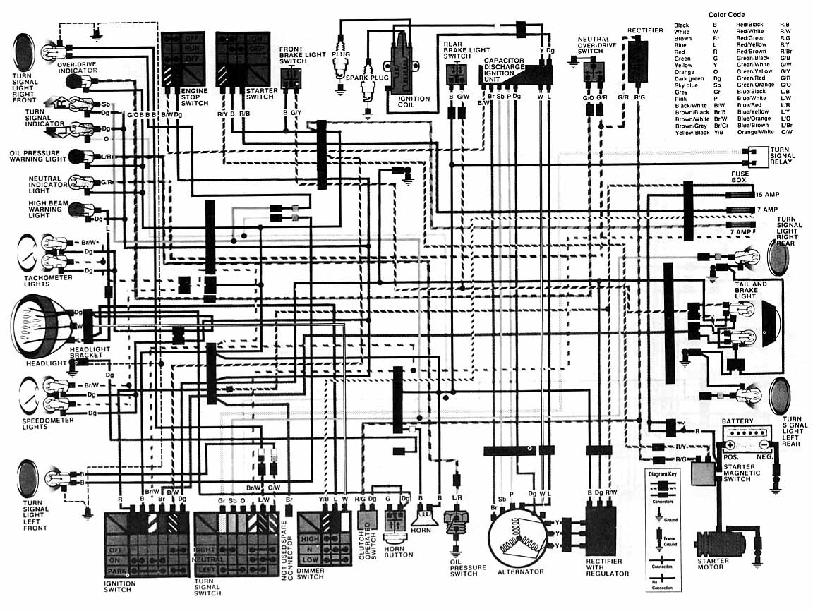 Diagram 1983 Honda Nighthawk Wiring Harness Diagram Full Version Hd Quality Harness Diagram Diagramtree Media90 It