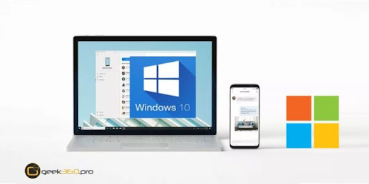 Microsoft finally re-release Windows 10 October 2018