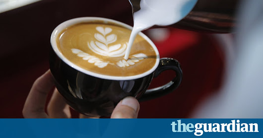 Three coffees a day linked to a range of health benefits | Life and style | The Guardian