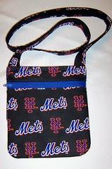 Sassy Bag - Mets