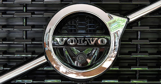 Volvo to Go All-Electric Starting in 2019 - The Atlantic