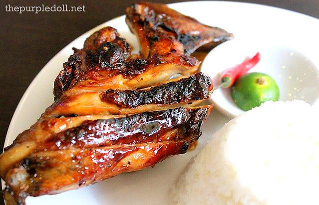 Ka-Inato Chicken
