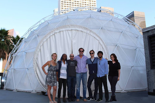 Call for Applications - MORPHOS Fulldome Artist in Residence - 2015 Denver