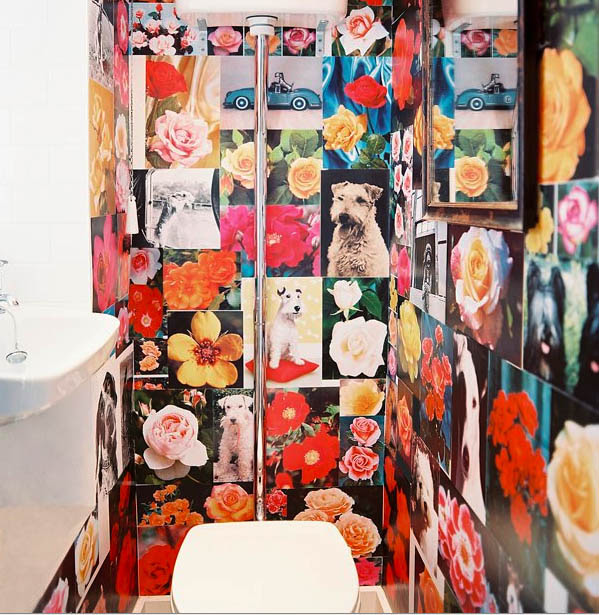Bathrooms | Abigail Ahern