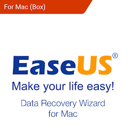 Buy EaseUS Data Recovery Wizard for MAC - Softvire