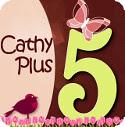 Cathy Plus 5 Blog