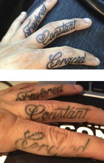 dont copy mannymuas finger tattoo revelist