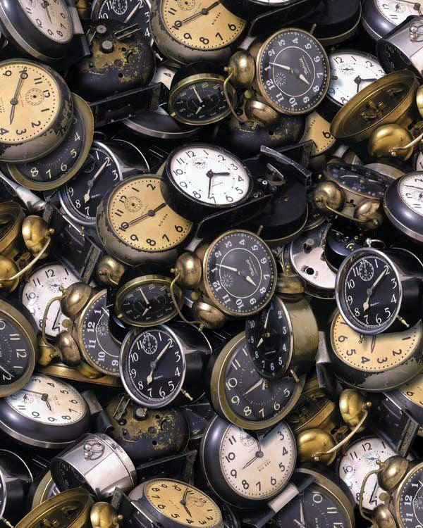 time waits...