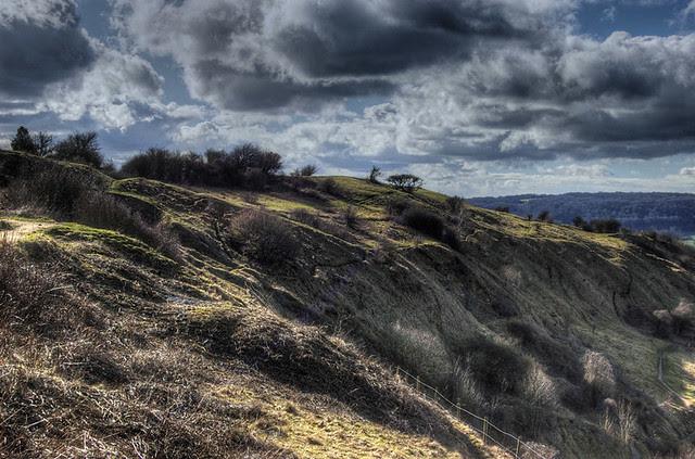 Crickley Hill