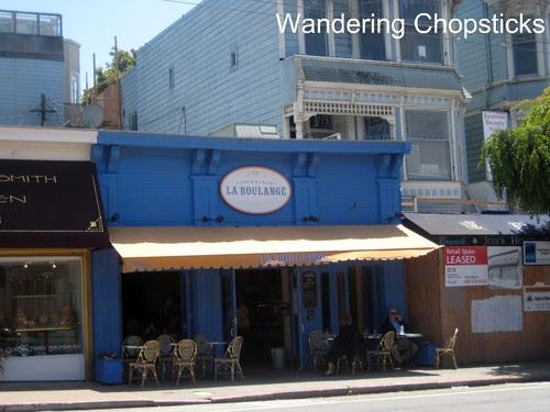 La Boulange Cafe & Bakery - San Francisco (Marina Cow Hollow) 12
