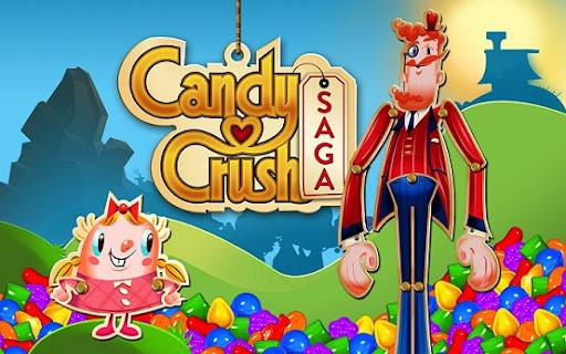 تحميل لعبة كاندي كراش للكمبيوتر مجانا Download Candy Crush