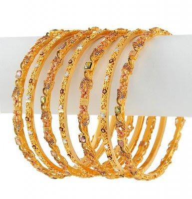 GOLD-BRACELETS-BANGLES-DESIGN-PICS9