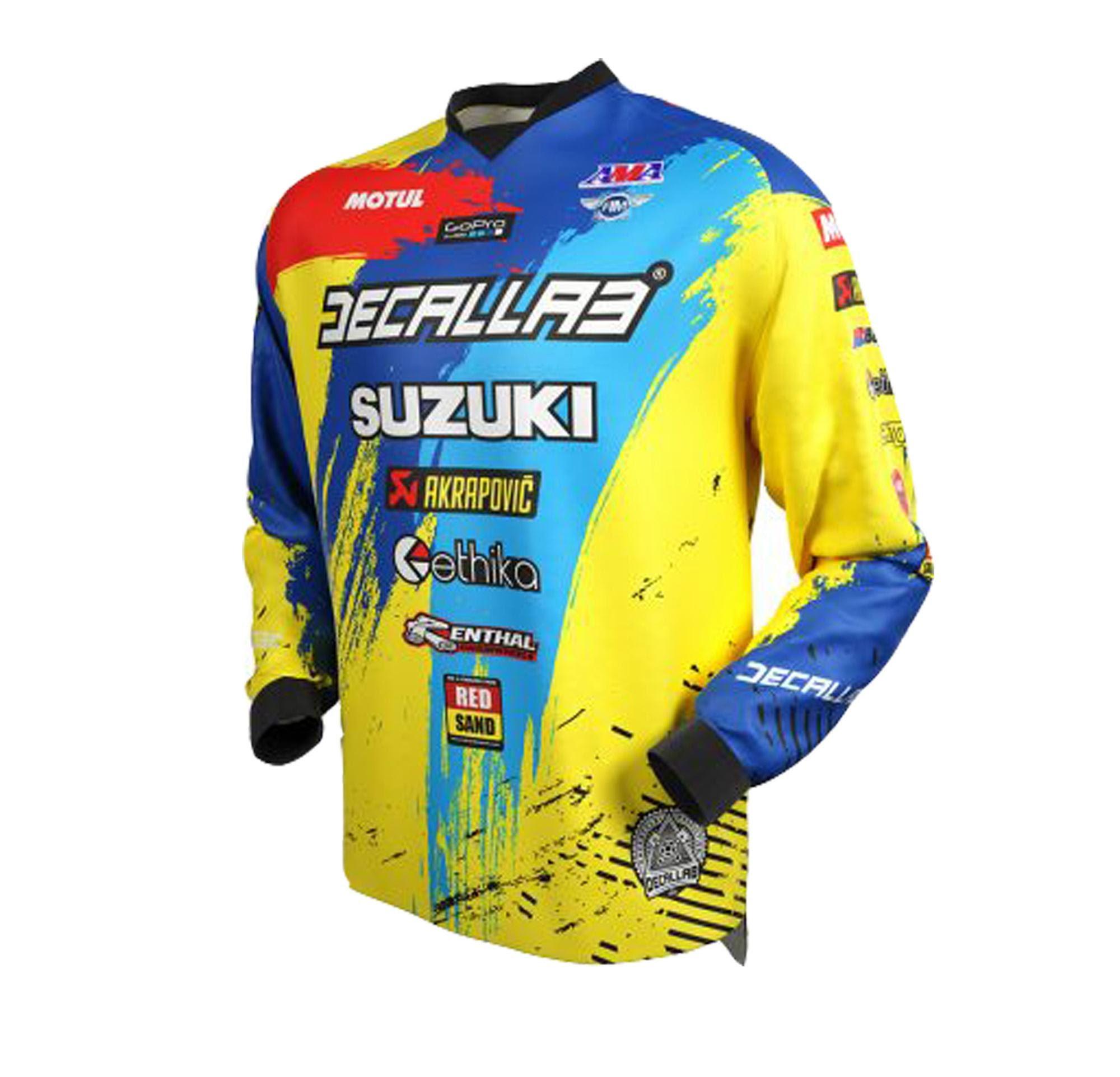 Download Custom Motorcycle Jersey Design ~ Custom Motorcycle