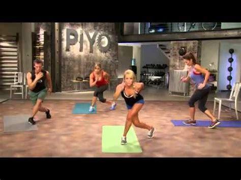piyo chalene johnson  workout official trailer youtube
