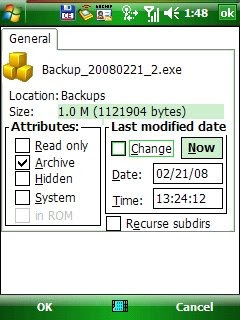 Get A Free Backup Solution With PIM Backup