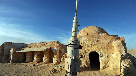 17 'Star Wars' locations that actually exist  - CNN.com