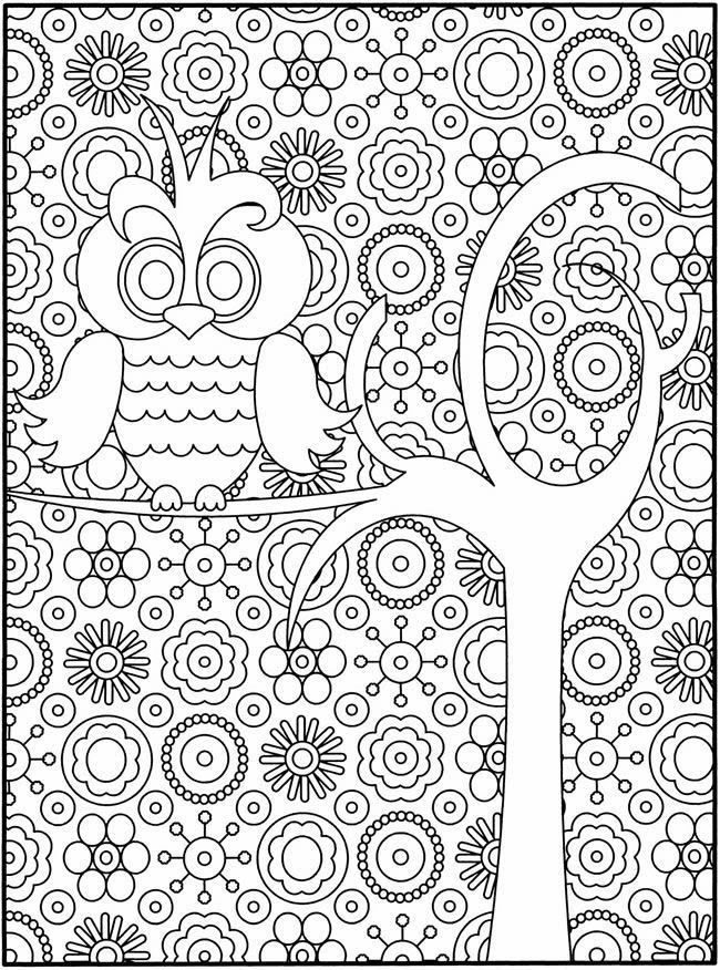 Fun Coloring Pages For 11 Year Olds - Fun Guest