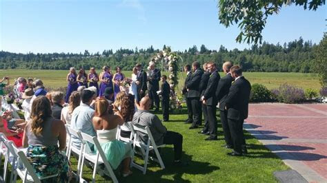 Guidelines in Writing a Wedding Ceremony Script   Seattle DJ