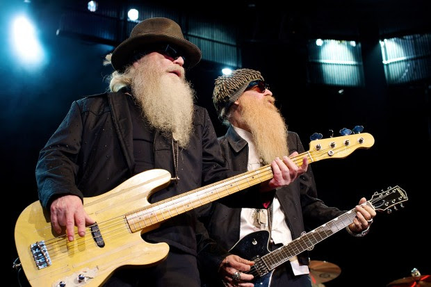 Zz Top Cancels Tour Dates After Dusty Hill Injury No Treble
