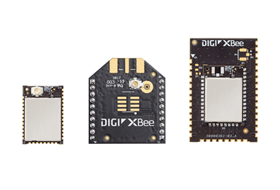 Digi International Announces Thread-Ready XBee Module - Digi International