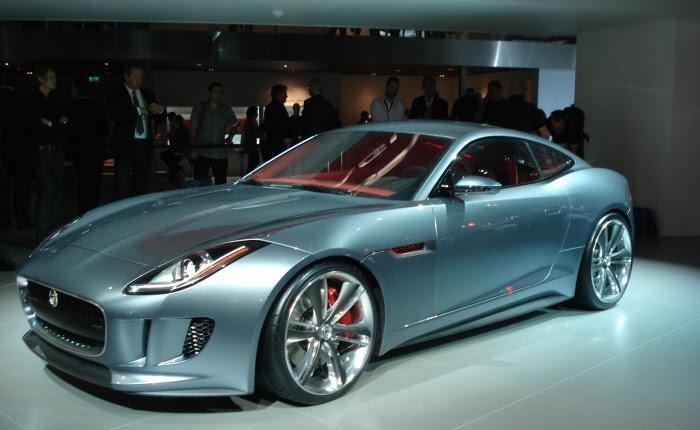 Jaguar C-X16 G