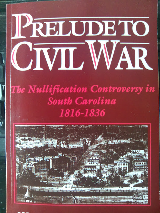 Two Books on Nullification