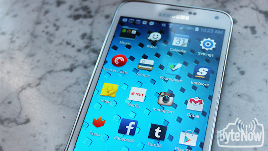Samsung Galaxy S5 Review (Verizon Wireless)