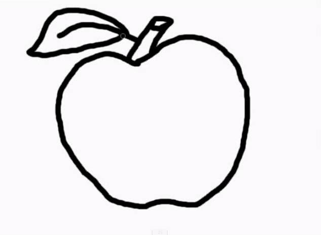 Dibujos De Manzanas Para Colorear E Imprimir Paso A Paso Innatiacom