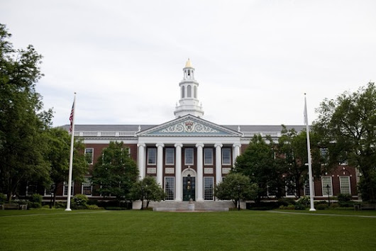 Should Harvard Business School Hit Refresh?