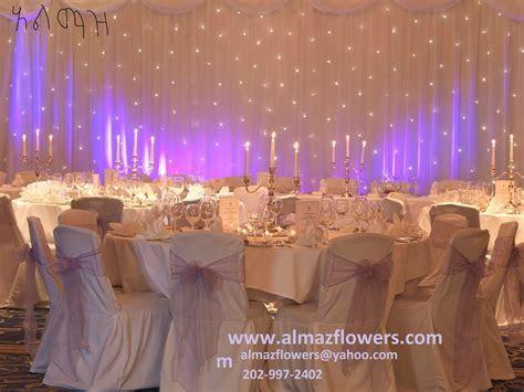 Almaz Wedding decor best habesha Eritrean/Ethiopian