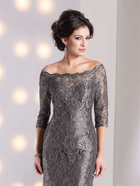 Social Occasions by Mon Cheri   Style No. ? 213899   Lace