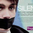 Shh! Silence Helps Homophobia-Stand Up, Speak Out!