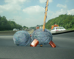 Plying on the Road